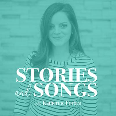 Welcome to the Stories and Songs podcast, I'm Katherine Forbes, Founder of website design agency Designing the Row, Creator of the worldwide female music community Music Biz Besties, classical pianist, motivational storyteller, and entrepreneur. These episodes are meant to spark your creative side… through stories and songs! Storytelling and music both have a way of making an impression on others… whether that's by creating connections, spreading inspiration, motivation, or even letting others know that they're not alone in whatever struggles they're going through in life. And I think that's powerful so I'm dedicating this podcast to sharing stories and songs from my own life and from others' too! www.katherineforbes.comPodcast theme music by www.jennymarvin.com