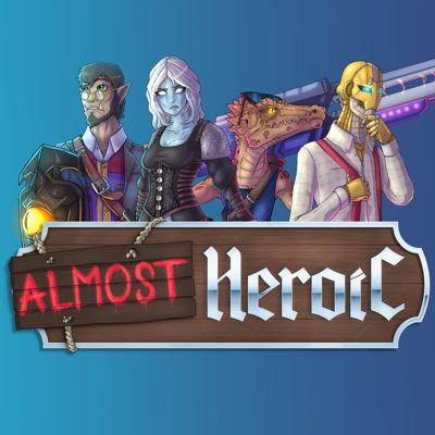 Almost Heroic