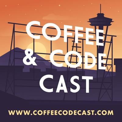 A tech podcast that talks about neither coffee or code, where a couple of nerds discuss Apple, Tesla, travel and other tech news and related topics.
