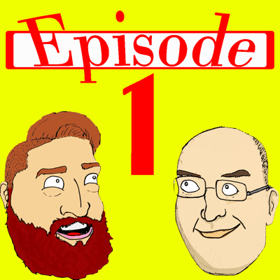 We watch the first episodes of a streaming-exclusive show and talk about them. Much hilarity ensures...or at least occasional hilarity. Theme song: Who's the Cowboy by Boz D