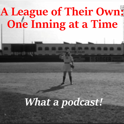 A League of Their Own: One Inning at a Time