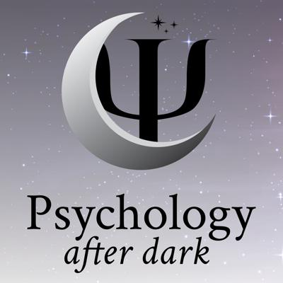 Two professionals in the field of psychology from wildly different theoretical and practical orientations getting together to take a look at the dark side of the human condition.