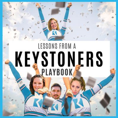 Lessons from a Keystoners Playbook