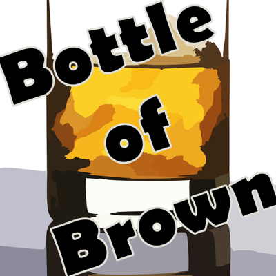 Bottle of Brown