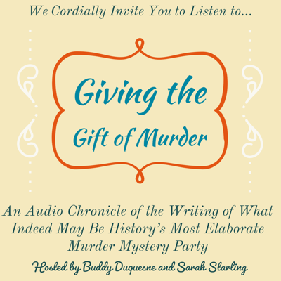 Giving the Gift of Murder