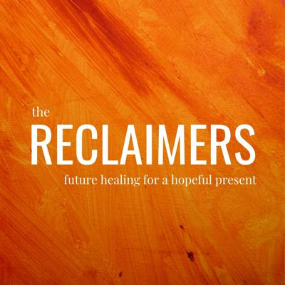 The Reclaimers seek to help survivors of emotionally abusive relationships move on with their lives. Set in the near future, where emotional abuse is appropriately deemed a crime, some humans have developed an empathy superpower, enabling them to reform the justice system and provide support to survivors of such crimes.
