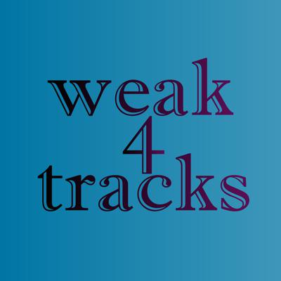 Weekly Track Review