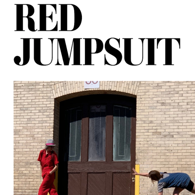 Red Jumpsuit Podcast
