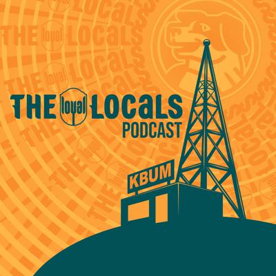 The Loyal Locals Podcast is a (mostly) weekly look at supporting San Diego Loyal Soccer Club, and the personalities involved within.