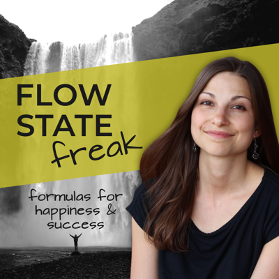 Flow State Freak Podcast