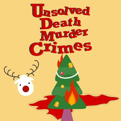 Unsolved Death Murder Crimes