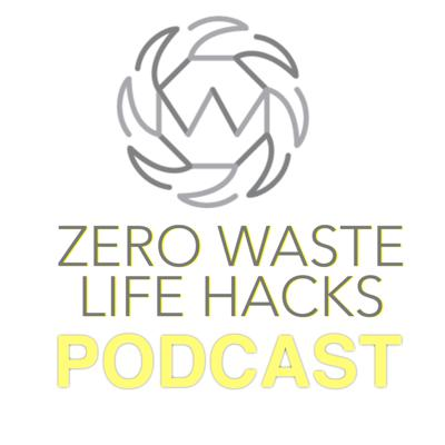 ZERO WASTE LIFE HACK is a podcast geared towards showing our listeners simple solutions to some pretty big problems. Yup, it's not all doom and gloom. There are so many easy things we can all do to live more sustainability and feel good about our actions. It's all about being practical and continuously inspiring each other. We are here to help you gain knowledge and an understanding of how our daily purchases and ultimately the stuff we throw out can become ZERO WASTE opportunities instead. Each episode will tackle one item used daily, giving you facts about its global impact and how you, yes even you, can change your daily habits to become a ZERO WASTE LIFE HACKER. Join the community by following and post your zero waste life hacks to #zerowastelifehacks Thank you to HAUTE MOBILE DISCO for curating playlists for each Episode. Click here to listen. Theme song by Ian Sloane - BODAK YELLOW HMD DISCO REMIX THE HOSTS: SOFIA RATCOVICH is a climate activist and Founder of boutique consulting company Zero Waste Co . She works with her clients to develop and implement sustainability initiatives for special events with the goal of maximizing the efficiency of all operations and minimizing waste. Sofia has trained to be a Speaker for the Surfrider Foundation Rise Above Plastics Program, is an Ambassador with the 5 Gyres and recently completed training as a Climate Reality Leader with former VP Al Gore. Sofia is a mother of 3 and enjoys taking trips to the beach with her kids on the weekends. THE CO-HOST: Michelle Sinclair is a DJ and Music Blogger who is inspired by Sofia's minimal daily habits towards zero waste living.