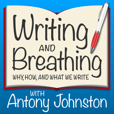 Writing and Breathing