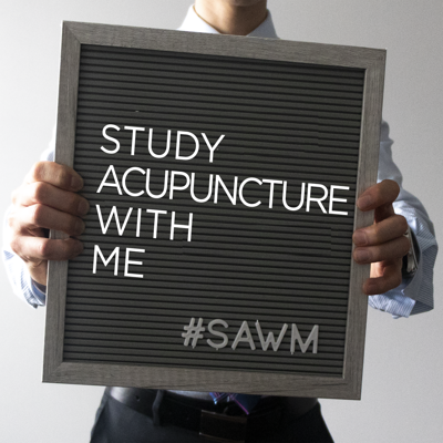 Welcome to Study Acupuncture with Me! I am Dr Richard Lai, Doctor of PT and Licensed Acupuncturist and each week I bring you educational content to help you towards educational and clinical success in the healthcare world. Acupuncture is a Medicine! Thanks for investing your time with me! #studyacupuncturewithme