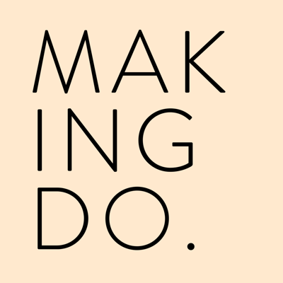 Creative inspiration for makers growing businesses in lean times.