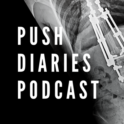 Push Diaries Podcast