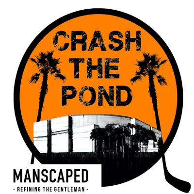 Crash The Pond: An Anaheim Ducks Podcast