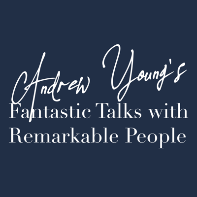 My name is Andrew Young. You may recognize me from the Internet. I love my life, my cats, my job, and my community. I'm taking up your time because on this journey of life I've met wonderful people who make London Ontario better. This is Andrew Young's Fantastic Talks with Remarkable People.