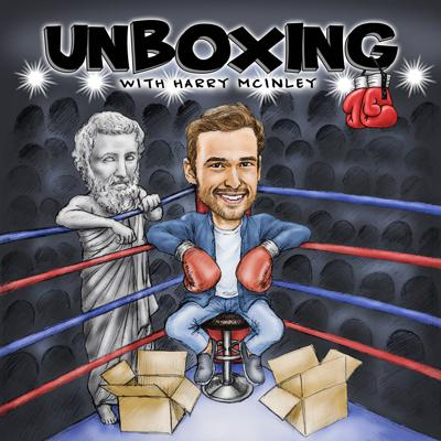 Unboxing with Harry McInley