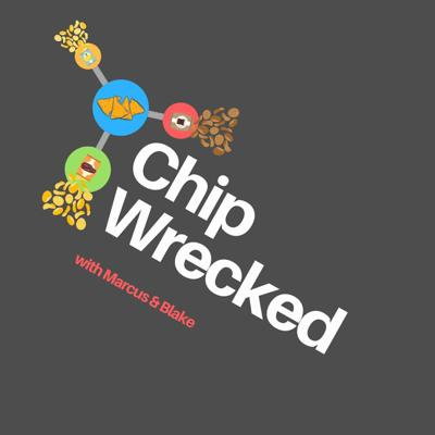 ChipWrecked Podcast