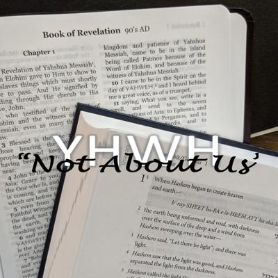 """""""Not About Us"""" Genesis Bible Study"""