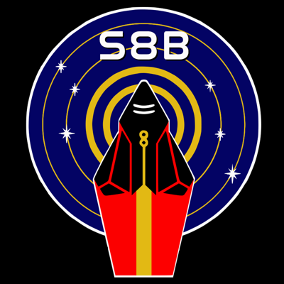 Super8Bit Podcast