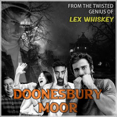 On the Rocks with Lex Whiskey