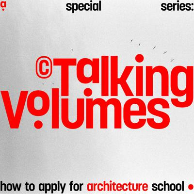 A podcast about architecture made by students. In this series we offer advice on how to apply for an architecture undergraduate degree in six episodes: Where to Start, What to Apply For, Writing Your Personal Statement, Making Your Portfolio, Architecture Drawing Tasks, and finally, Architecture Interviews