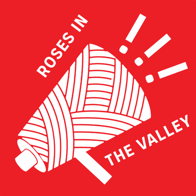 Roses In The Valley