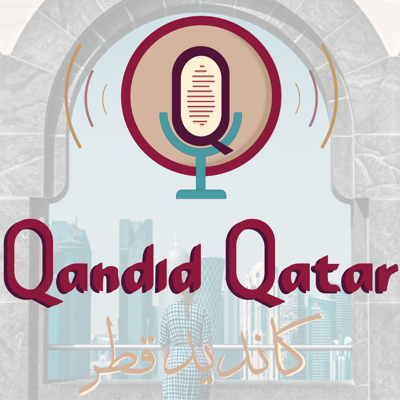 Qandid Qatar features inspirational people from in and around the fascinating, multicultural nation that is Qatar. Produced by Northwestern University in Qatar students in a class called Digital Podcast Production, designed and taught by Digital Media Design Professor, Spencer Striker, PhD.