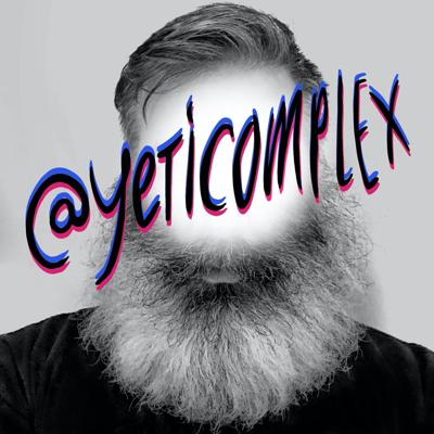 @Yeticomplex