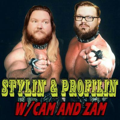 Michael Zampino and Cam Porter are rewatching all the best professional wrestling specials starting in the 1980s and running through today! Come along to experience all the best moments again!
