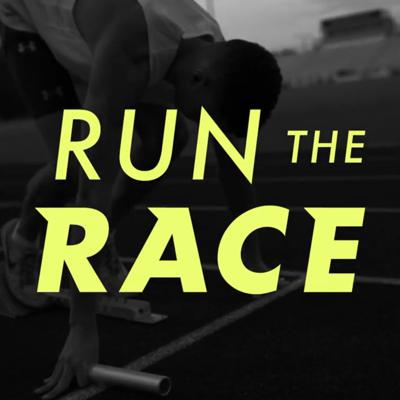 Cover art for Run the Race Pt 4: Bring What You Have