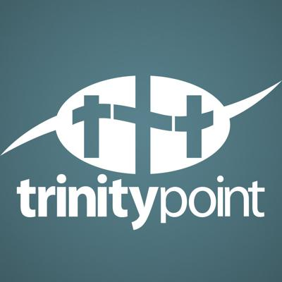 Sunday messages from Trinity Point Church.  Easley, SC Reaching the World for Christ, One Person at a Time