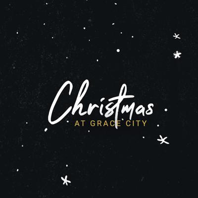 Cover art for Christmas At Grace City