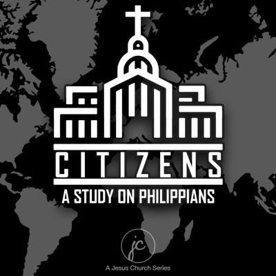 Cover art for Citizens Part 7