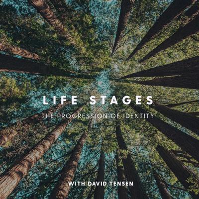 Cover art for Life Stages