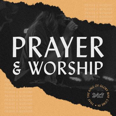 Cover art for Prayer & Worship   Participation in Christ