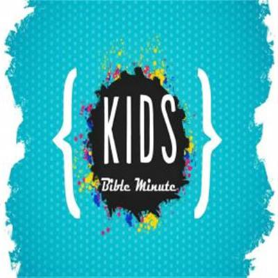 Kids Bible Minute