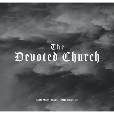Cover art for Devoted to the Scriptures