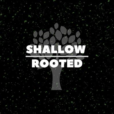 Cover art for Young Adults: Shallow // Rooted