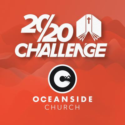 2020 Challenge - Read The Bible In A Year