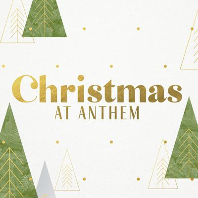 Cover art for Christmas at Anthem