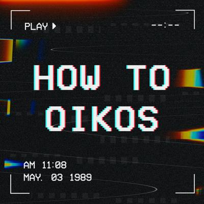 Cover art for How To Oikos 4 - Conflict Resolution