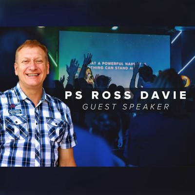 Cover art for Ps Ross Davie PM service