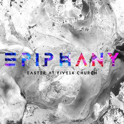 Cover art for Epiphany