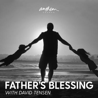 Cover art for Father's Blessing