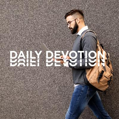 The Tree Church Daily Devotions