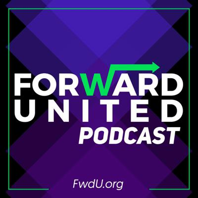 Advocating to put People First. We support and discuss policies like Universal Basic Income, Healthcare and Housing as a Human Right, as well as many other corresponding movements.  Forward United is available on all major podcast platforms.  -----  Support the Show: https://secure.actblue.com/donate/fwdu  -----  Connect with Forward United on Social Media  https://twitter.com/FwdUnited
