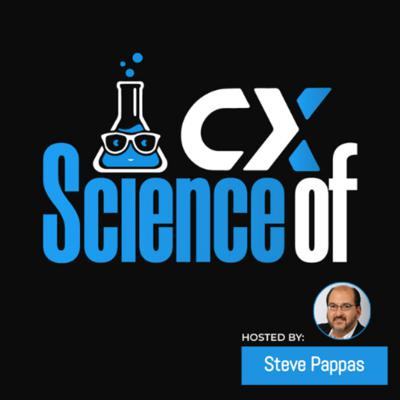 Science of CX